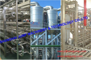 Hot Sale 36-38% Tomato Paste Machine/ Tomato Paste Plant pictures & photos