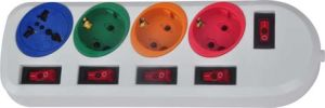 Multi-Funtional Extension Socket (HK-315)