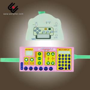 Membrane Switch (MS-022)