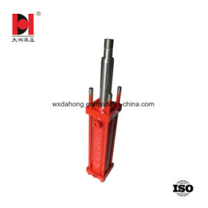 Tie Rod Hydraulic Oil Cylinder for Production Line