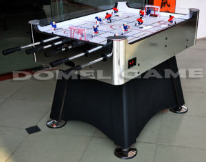 Rod Hockey Table (DHR4A05) pictures & photos