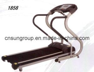 Tread Mill Fitness Equipment (C1858)