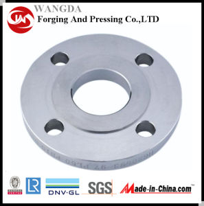 Different Types 150# Slip-on Carbon Steel Flange pictures & photos