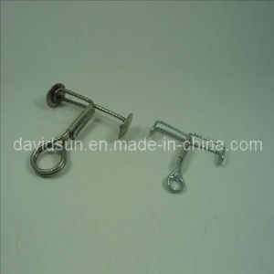 Lab Metalware Mohr′s Tubing Clip (Spring Steel) pictures & photos