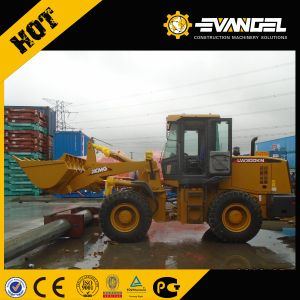 High Quality China Hot Sale 3 Ton Lw300fn Wheel Loader pictures & photos