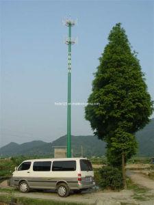 GSM Telecommunication Monopole
