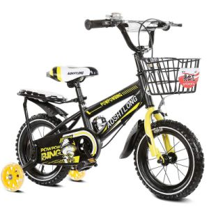 2017 Wholesale Kids BMX Bike Child Bike with Ce Certificate pictures & photos