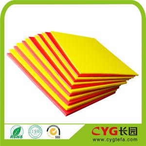 Cross Linked Polyethylene Foam Sheets XPE Foam IXPE Foam pictures & photos