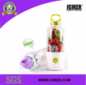 Rechargeable Smoothie Mixer pictures & photos