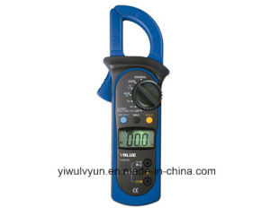 High Quality Digital Clamp Muilimeters VCM-202 pictures & photos