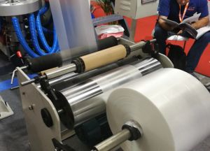 High Quality PE Film Blowing Machine (SJ-50) pictures & photos