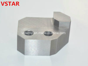 High Precision CNC Aluminum Part by CNC Machining for Auto Spare Part with Ts16949 pictures & photos