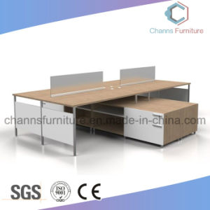 Modern Furniture Computer Table Office Workstation with Partition pictures & photos
