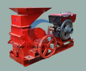 Hammer Crusher for Coltan Concentrate Crushing pictures & photos