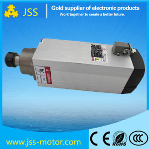 7.5kw High Quality Er32 380V Air Cooled Spindle Motor pictures & photos