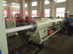 PVC Tube Extrusion Machine for PVC Water Tube pictures & photos