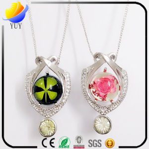 Fashion Resin Stone Necklace pictures & photos