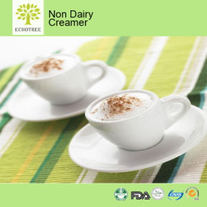 Non-Dairy Creamer Coffee Creamer Cold Water Soluble Creamer pictures & photos