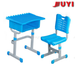 Children furniture Primary School Desk and Chair pictures & photos