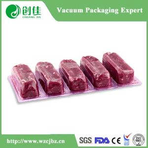 Forming Bottom Vacuum Food Packing Casting Film in Rolls pictures & photos