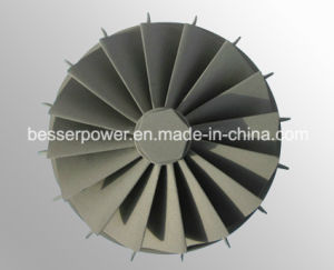 Precision Machinery and Medical Devices Vacuum Casting Steel Product pictures & photos