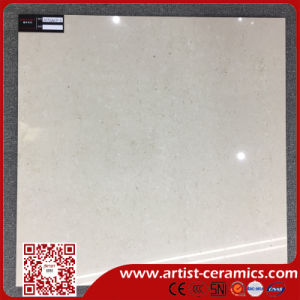 Travertine Double Loading Porcelain Tiles for Floor Size 600X600mm pictures & photos