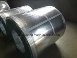 Cold Rolled Galvanized Steel Coils for Construction pictures & photos