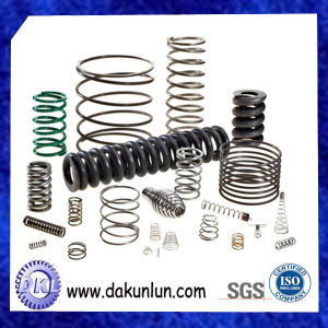 Stainless Steel Compression Spring pictures & photos