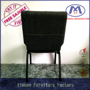 Factory Reasonable Price Used Iron Tube Church Chairs Sale pictures & photos