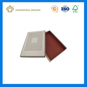 Economic Best-Selling Elegant Cardboard Paper T-Shirt Packaging Box (with custom design) pictures & photos