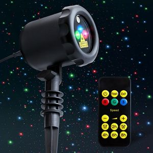 Best Selling Product Lighting Twinkling Star Lights Shower Wedding Party State Halloween Christmas Laser Light pictures & photos