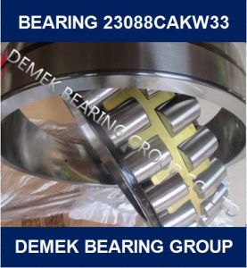 High Quality Spherical Roller Bearing 23088 Cakw33 with Brass Cage pictures & photos