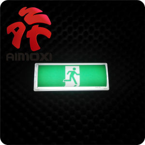 Waterproof LED Emergency Light with Ce pictures & photos
