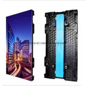 500 X 1000mm Indoor and Outdoor LED Display Cabinet for P3.91 pictures & photos