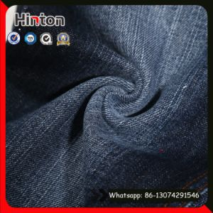 11.8 Oz Heavy Weight Thick Denim Fabric with Slub pictures & photos