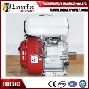 Gx160 5.5HP Gasoline Engine with Key Shaft Iron Shaft pictures & photos