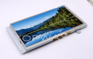 "800X480 9"" TFT LCD Display RS232 Interface Smart LCD Module (HMT090ATA-C) pictures & photos"