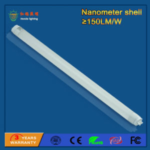 SMD2835 1200mm 150lm/W T8 LED Light Fluorescent Tube 18W for Parking pictures & photos