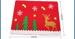 Christmas Tablewear Cushion Christmas Decoration pictures & photos