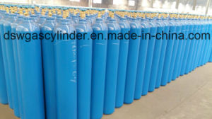Parol in Seamless Steel Oxygen Gas Cylinder pictures & photos