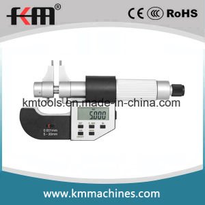 75~100mm Electronic Digital Display Inside Micrometer pictures & photos