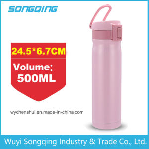High Quality Inside 304 Stainless Steel Vacuum Flask pictures & photos