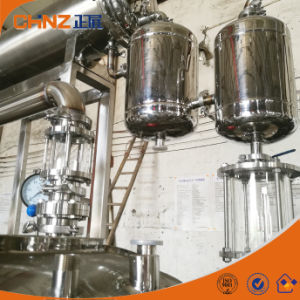 Food Processing Herb and Spice Extractor and Concentrator Machine pictures & photos