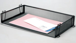 Metal Mesh Stationery File Tray/ Office Desk Accessories pictures & photos
