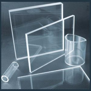 Giai High Transmission Calcium Fluoride (CaF2) Optical Windows for Infrared Sensors pictures & photos
