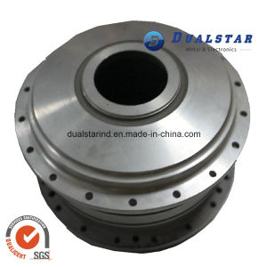 Best Quality China Casting for Scooter Motor Shell pictures & photos