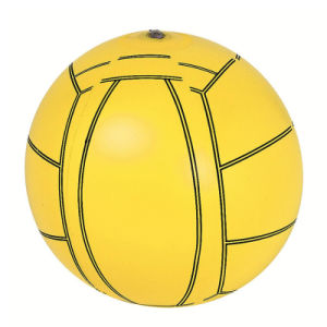 Outdoor or Water Toy 12 Inches PVC Inflatable Basketball pictures & photos