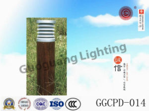 Ggcpd-014 New Design 10W-20W IP65 LED Lawn Light pictures & photos