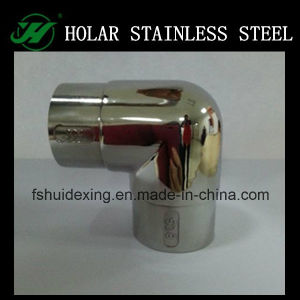304 Stainless Steel Angle Elbow pictures & photos