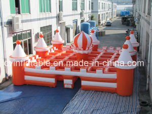 New Design Inflatable Maze, Inflatable Maze for Sale, Inflatable Maze pictures & photos
